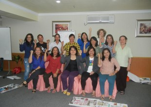 Minervas empowering Women around the World!