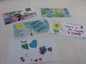 tarjetas act of kindness