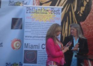 PhilanthroFest 22