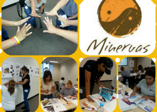 Story Board Minervas Monterrey Meeting